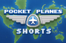 Pocket Planes Shorts Episode 1